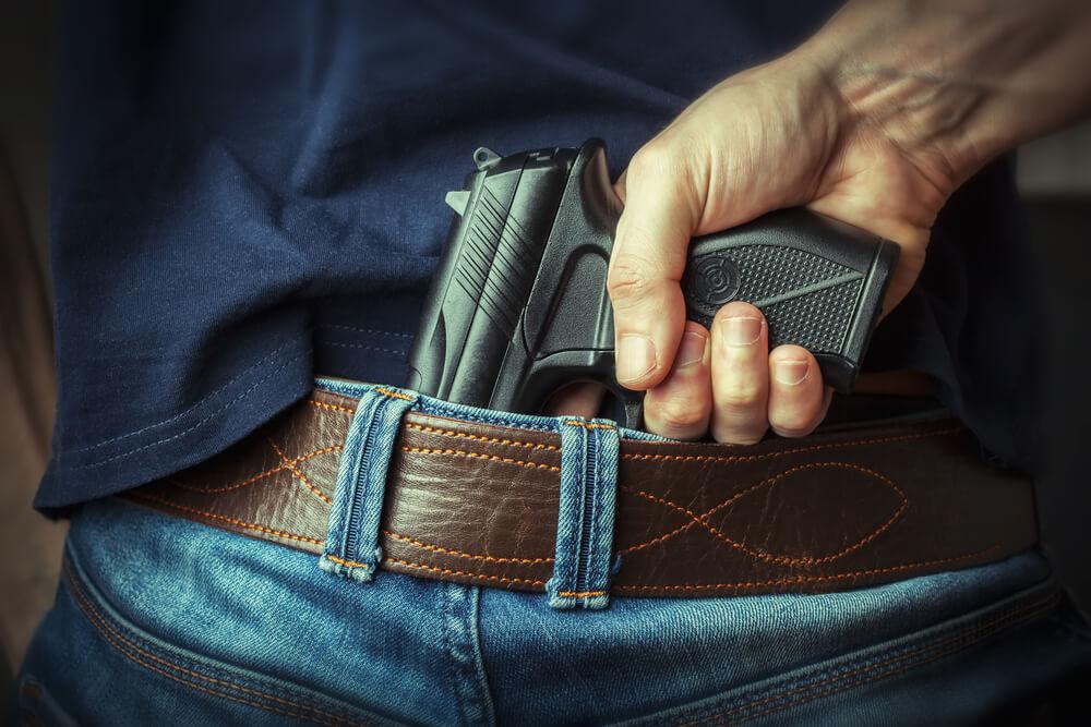 Ohio gun lawyer