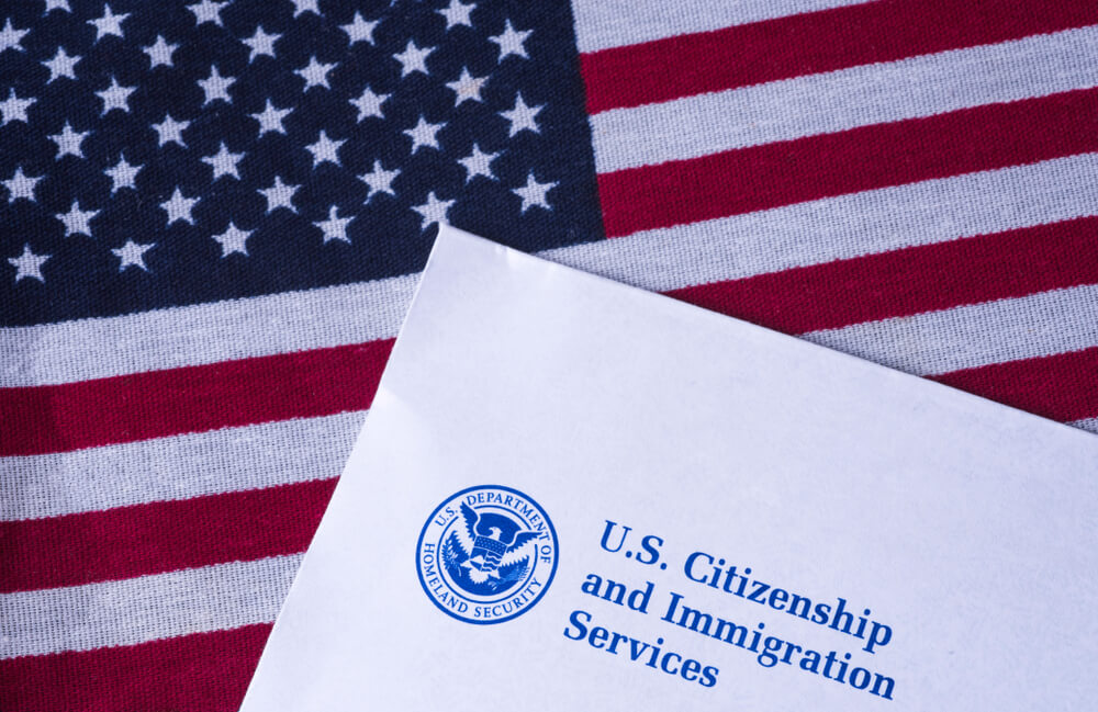 Domestic Violence Charge in Ohio affecting citizenship status