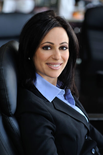 Meet criminal defense attorney in akron Ohio Linda Malek
